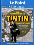 Les événements qui ont inspiré l'oeuvre d'Hergé